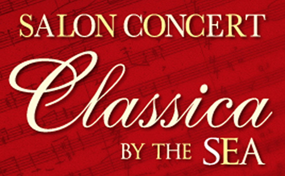 SALON CONCERT CLASSICA BY THE SEA