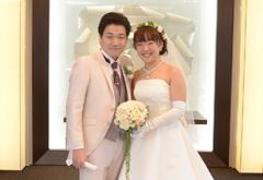 Shinji Yamazaki and Ayumu Asano