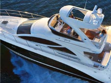 BOAT & YACHT SALES
