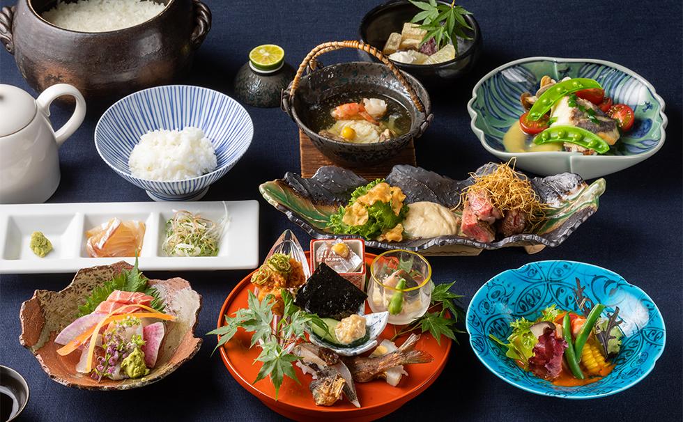 Kumamoto Prefecture Food Lunch & Dinner Fair