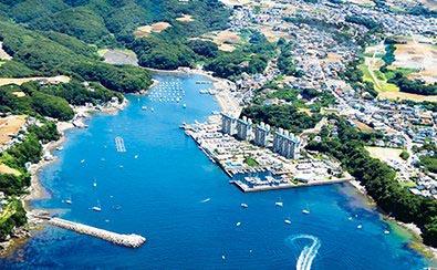 Riviera Seabornia Marina
