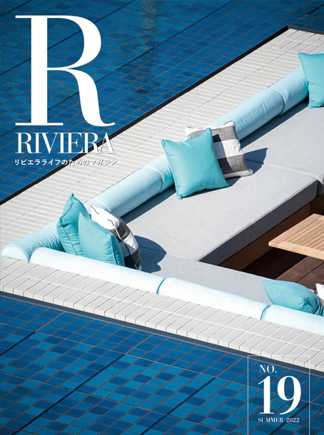 RIVIERA GROUP MAGAZINE