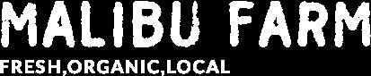 logo MALIBU FARM FRESH, ORGANIC, LOCAL