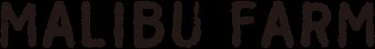 logo MALIBU FARM