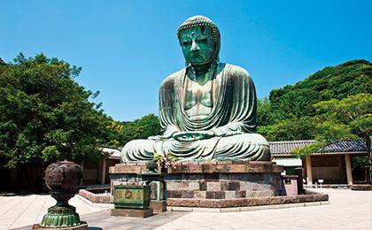 Kamakura Daibutsuden Kotoku-in