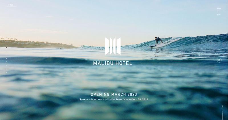MALIBU HOTEL