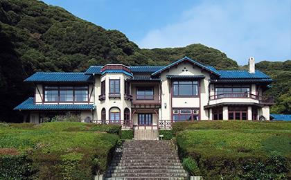 KAMAKURA MUSEUM OF LITERATURE