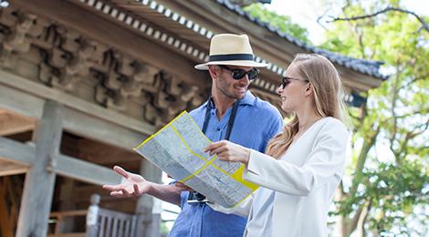 Kamakura walk