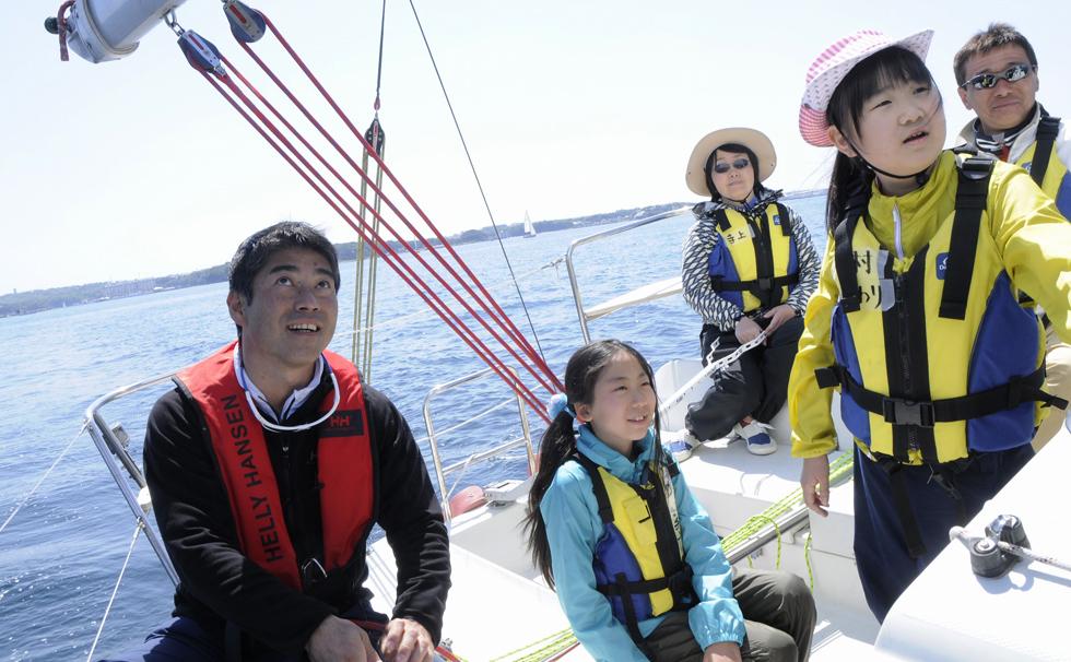 Kojiro Shiraishi's Riviera Ocean School 2017