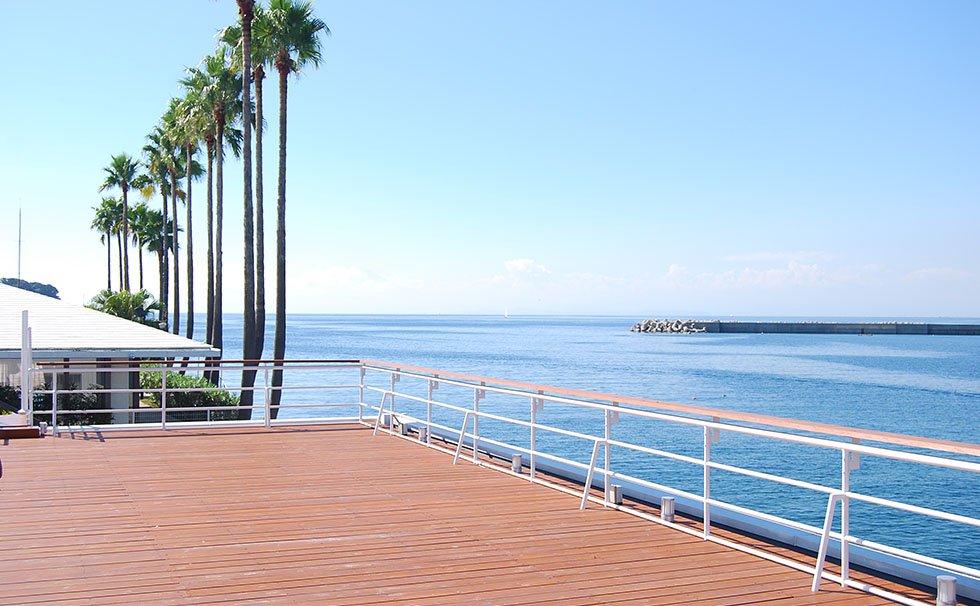 Laguna Terrace