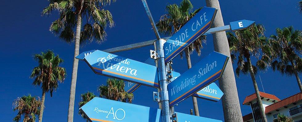 都心から約60分で辿り着く、海外リゾートのようなロケ地青い海と緑の庭、多彩な空間、クルージングしながらの撮影もできる「リビエラ逗子マリーナ」