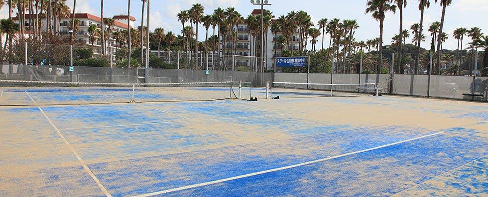 Riviera Zushi Marina Tennis School