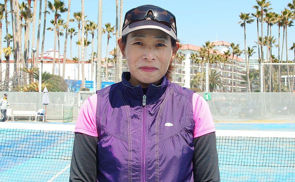 Keiko Yamamura