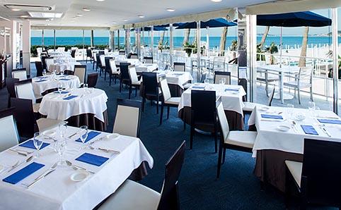 Ristorante AO Zushi Marina <Riviera Zushi Marina>