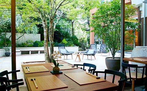 Saryo -Riviera Garden-