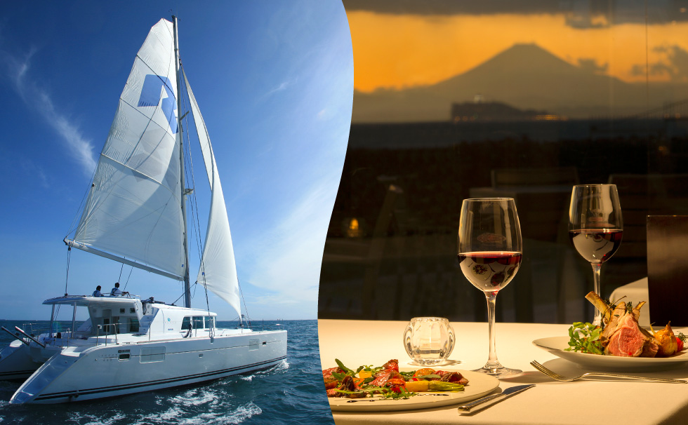 Cruising Wine Dinner-OMINA ROMANA x Ristorante AO-[September 26th Saturday]