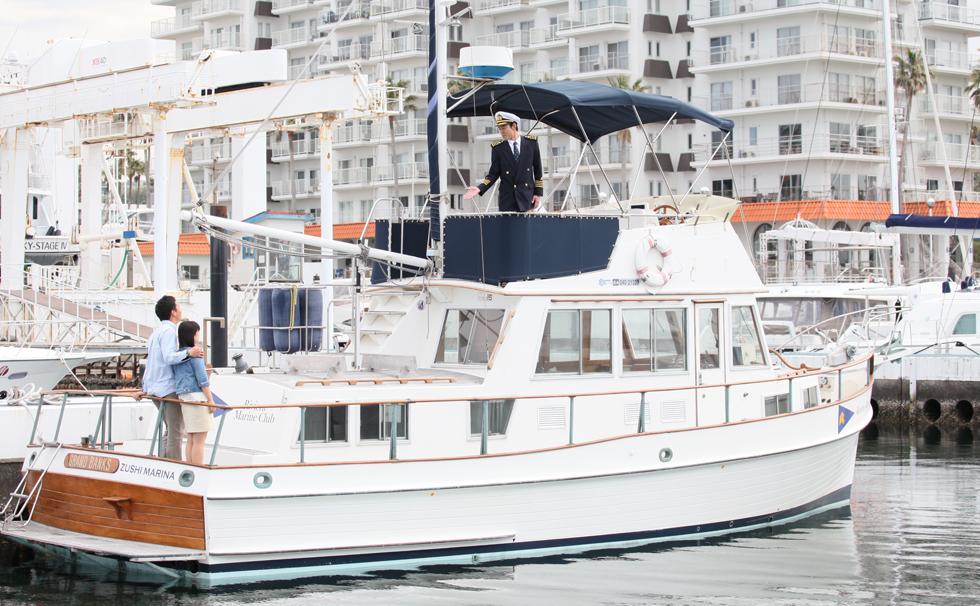 Ristorante AO Zushi Marina-Shonan Walk Cruising Plan-