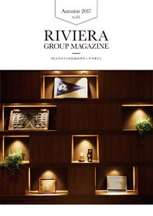 Riviera Group Magazine Fall 2017