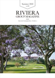 Riviera Group Magazine 2018 Summer Issue