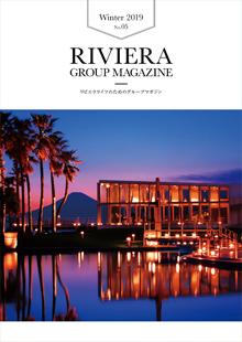 Riviera Group Magazine Winter 2019