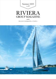 Riviera Group Magazine 2019 Summer Issue