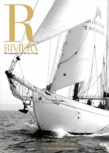 The magazine of the Riviera Group
