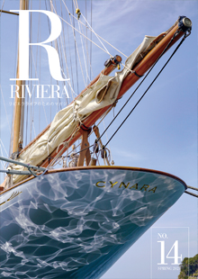 Riviera Group Magazine Spring 2021