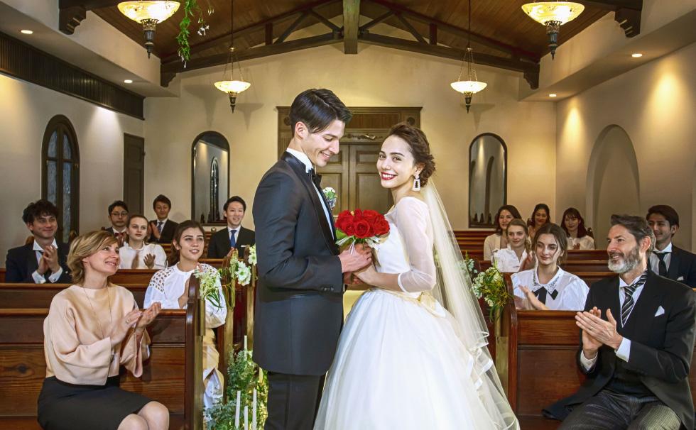 <September-November 2021 wedding ceremony only> Autumn Wedding Plan