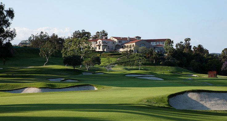 THE RIVIERA COUNTRY CLUB / Since1926