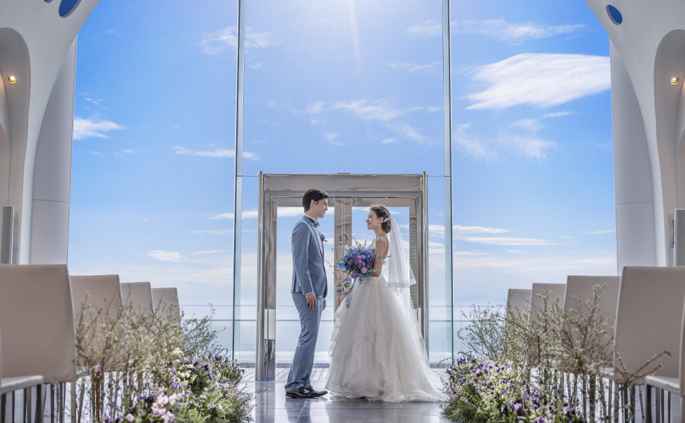 [Ceremony only] Family Wedding Plan