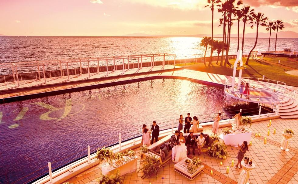《Up to 100 million yen privilege》 Shonan seafood free tasting × resort experience ♪