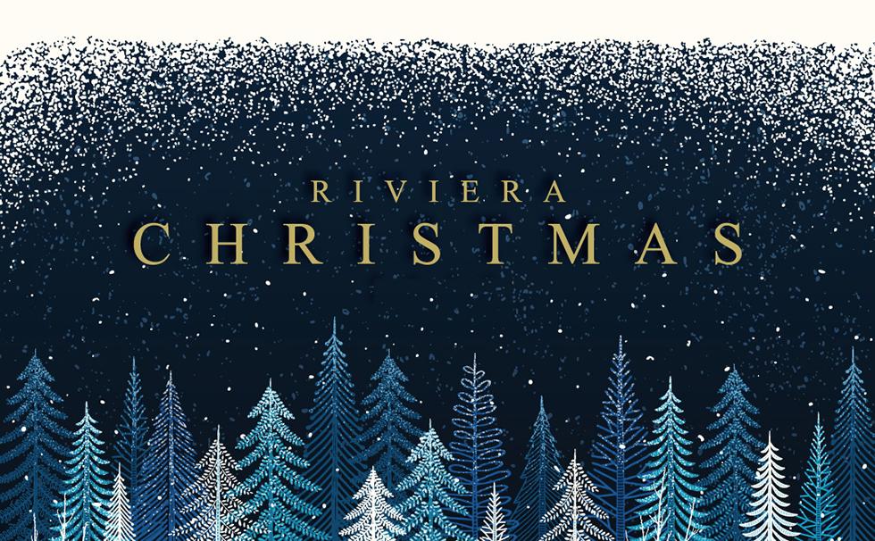 Riviera Christmas 2020
